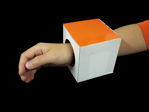 Amazing Magic Trick That Anyone Can Do