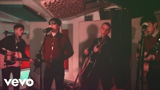 The Strypes - Get Into It (Acoustic)