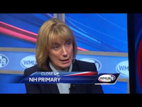 CloseUP: Maggie Hassan on her campaign for U.S. Senate