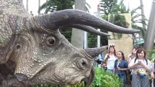 usj dinosaur panic 5 28 11 30