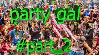 סט מסיבות טבע 2017   2_Psytrance mix #part
