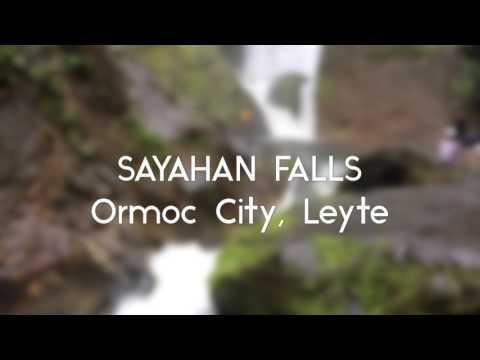 Sayahan Falls | Brgy. Gaas, Ormoc City, Leyte