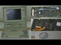 Teardown of IBM's First Laptop - IBM PS/2 L40SX