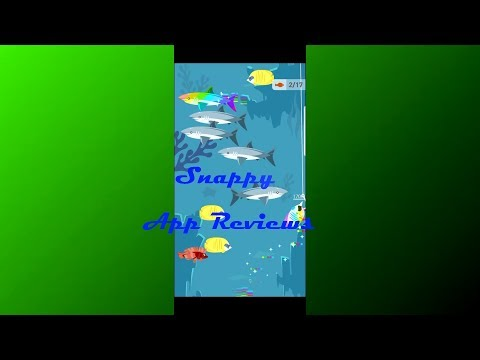 Snappy App Review - Happy Fishing - Make Money Playing Fishing Games!