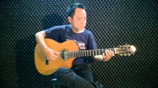 CHIỀU MOSCOW - GUITAR