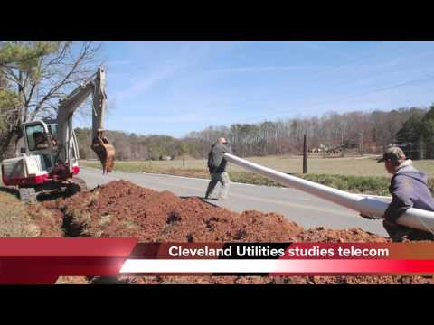 Cleveland Utilities may provide TV and Internet