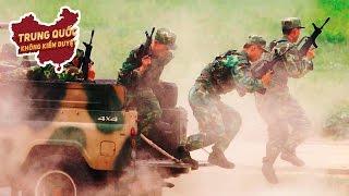 Thương Vụ Buôn Vũ Khí Mờ Ám của Trung Quốc với Philippines   Trung Quốc Không Kiểm Duyệt