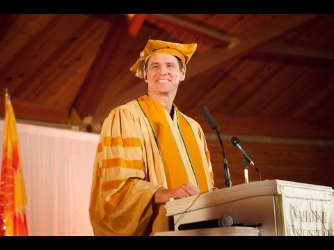 Jim Carrey on *Follow Your Dream* *Motivational Video* *Never Give Up* On Your Dreams!