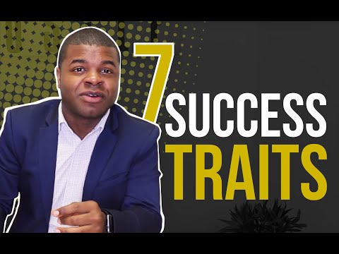 7 Traits of Successful Real Estate Agents