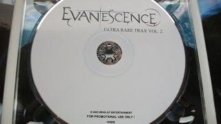 Evanescence Ultra Rare Trax Vol. 2 Part 2 of 3