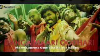 Anegan- Danga Maari Oodhari Full hd Video Song