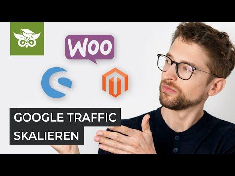 E-Commerce SEO [2019]: Suchmaschinenoptimierung Für Online-Shops Heute