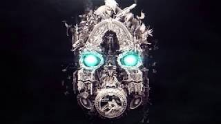 Borderlands 3 Teaser Trailer | Mask of Mayhem