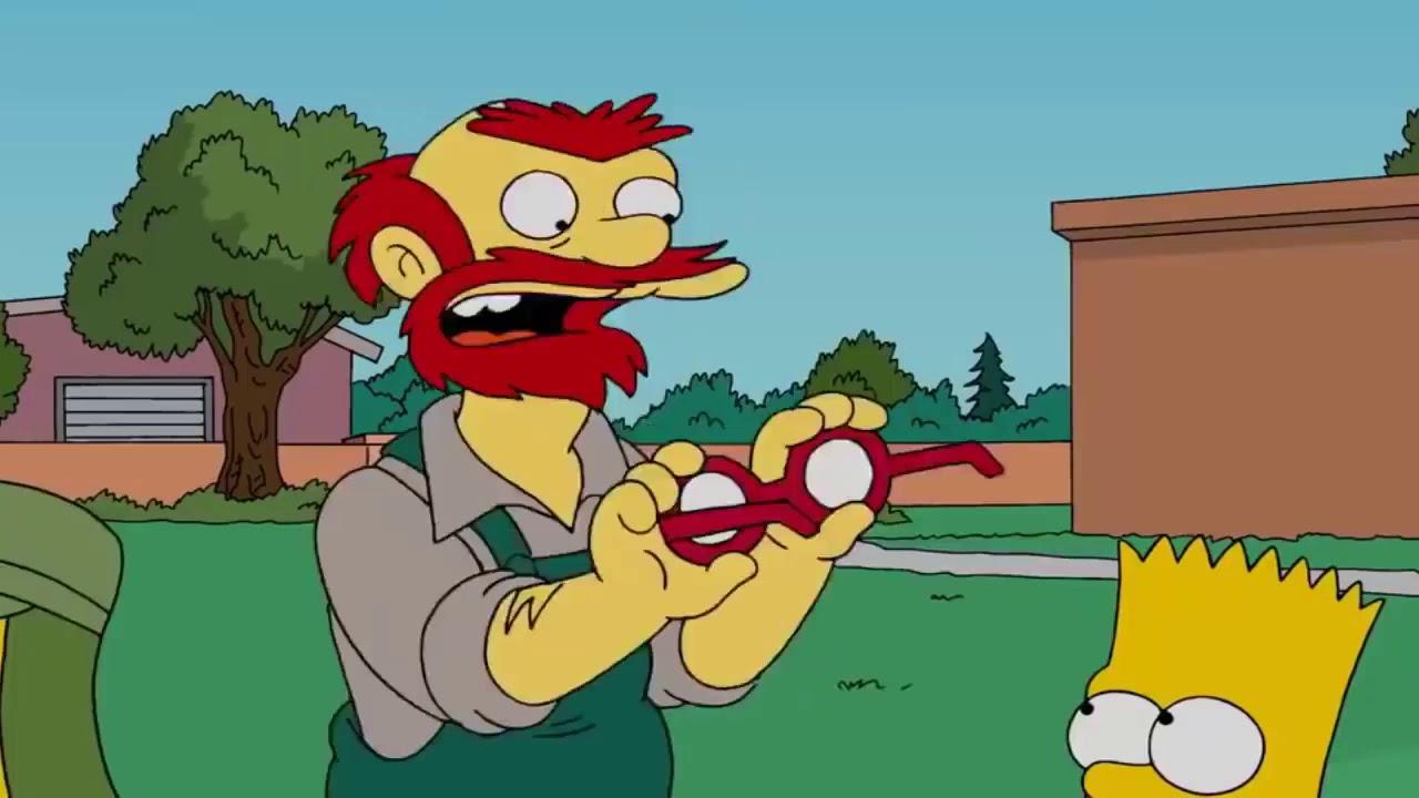 Simpsons Stream German