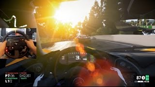 Project Cars PC GoPro Cadwell GP/Bathhurst/Willow Springs