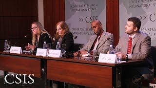 Report Launch: Defusing the South China Sea Disputes: A Regional Blueprint