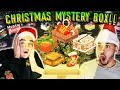 MYSTERY BRAND UNBOXING CHRISTMAS ONLINE MYSTERY BOXES!! * NOT SPONSORED