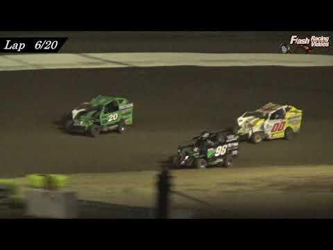 'Junkyard' & 600cc Mods - 9/28/19 - Grandview Speedway