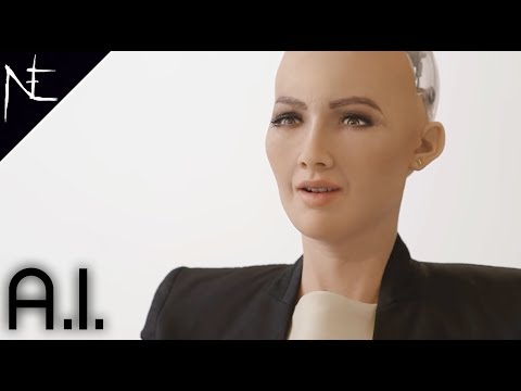 Artificial Intelligence & Our Future (ft. ReignBot)