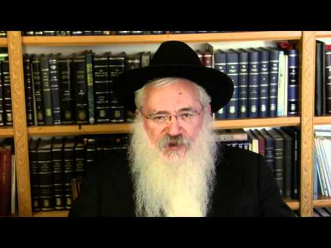 Bochurim Retreat 5772- Rabbi Manis Friedman from YouTube · Duration:  4 minutes 55 seconds