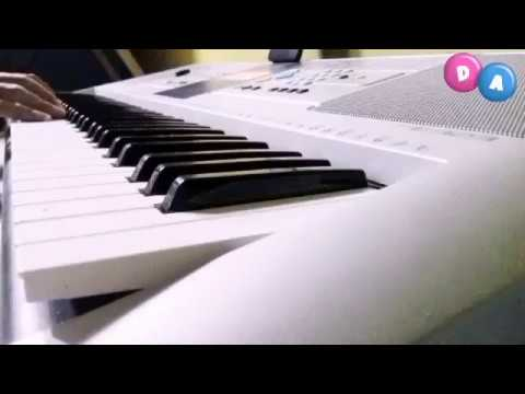 Peterpan - Yang Terdalam (PIANO COVER)