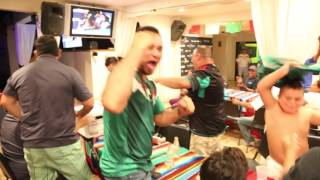 U4RIK Moments Part 78: Mexico vs USA 2-1