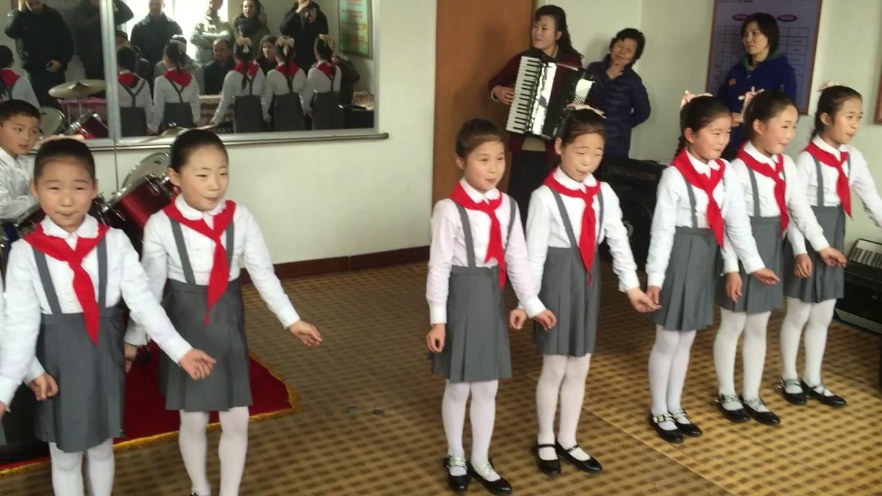 North Korean Children In School | www.pixshark.com ...