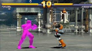 """Street Fighter EX2 Plus [PS1] - Cycloid Beta """"playthrough"""""""