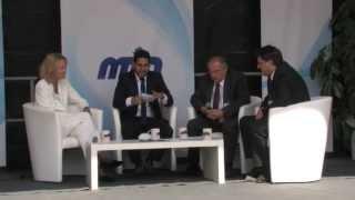 Jalsa Salana 2014 Webstream Talk mit Politikern