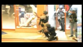 Questions Still Unanswered Over Westgate Attack