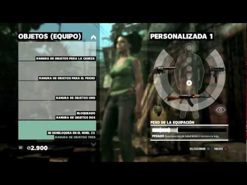 MAX PAYNE 3 - Review de Max Payne 3 en español (Multijugador) + Opinion personal.