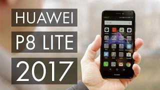 Huawei P8 LITE 2017: un'ottima conferma   #RECENSIONE ITA