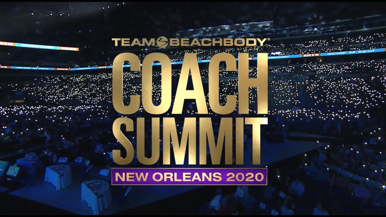 New Beachbody Workouts 2020 Team Beachbody Summit: Everything You Need to Know