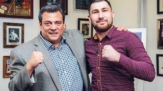 Президент WBC МАУРИСИО СУЛЕЙМАН: о Ломаченко, Усике и мировом боксе