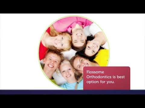 Flossome Orthodontics Miami FL