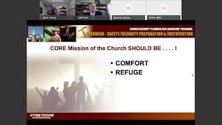 UMI x Strategos: Church Security Webinar