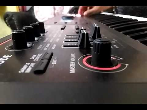 Roland xps 30 & xps 10 Indian loops DHOL