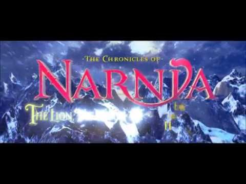 The Chronicles of Narnia: The Lion The Witch and the Wardrobe Fan-Made Trailer 2