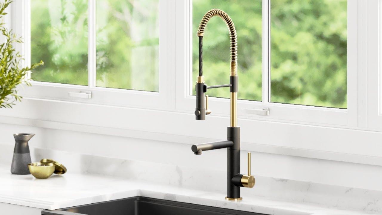5 best kitchen faucet best modern kitchen faucet in 2020