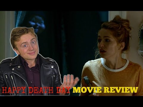 Happy Death Day-Movie Review