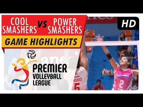 PVL Season 14 Reinforced Conference: PWR vs CRL Game Highlights - May 9, 2017
