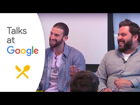 "Jake Dell & Evan Bloom: ""The Evolution of the Jewish Delicatessen"" 