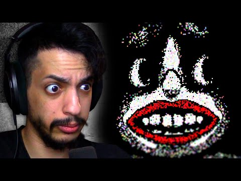 ONE OF THE CREEPIEST GAMES - Hedera