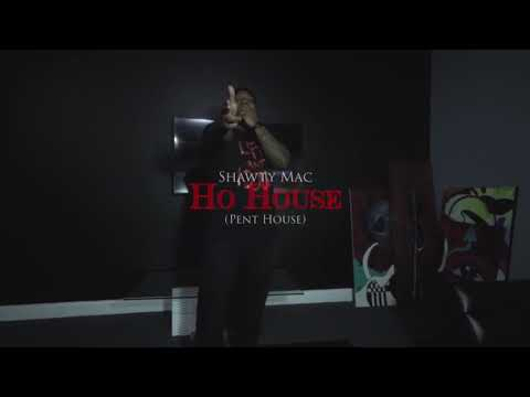 MoneyBagg Yo -HOE HOUSE Freestyle By Shawty Mac (Penthouse)