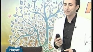Enver Baris - Hayat Agaci TV Programi - Part 2