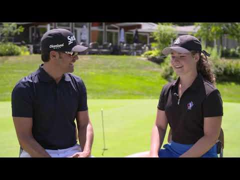 Golf 708   Le Select