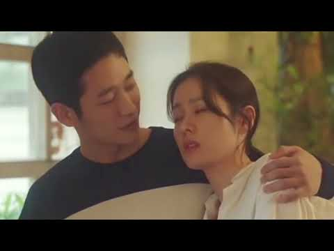 Jung Hae In💗Son Ye Jin - Something in the rain FMV - Because of you
