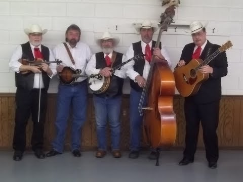 Rivertown Bluegrass Society May 2018 Concert Part 2