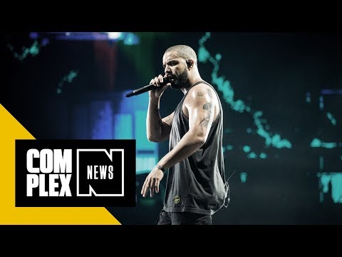 Drake Reveals Release Month for New Album 'Scorpion'