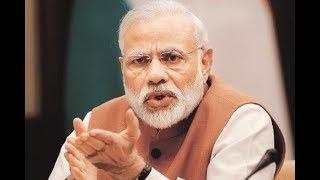 """Muslim Kings were Using Cows as Shield in War with Hindu Kings"" Prime Minister Modi."